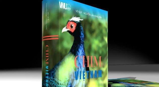 Vi pham ban quyen, sach 'Chim Viet Nam' phai tieu huy hinh anh 1