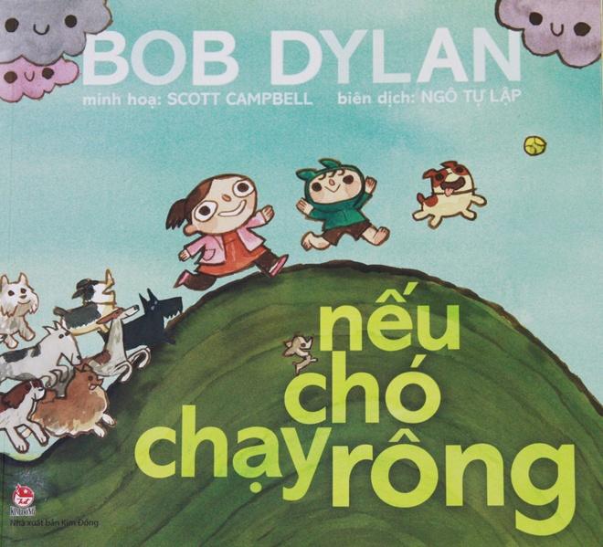 Bob Dylan,  Sach tranh,  Art Book anh 2