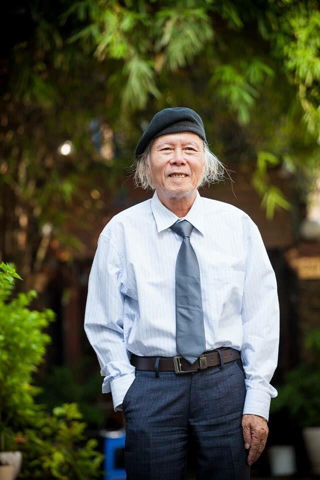 Nha tho Thanh Tung - nguoi ra di, 'thoi hoa do' o lai hinh anh 1
