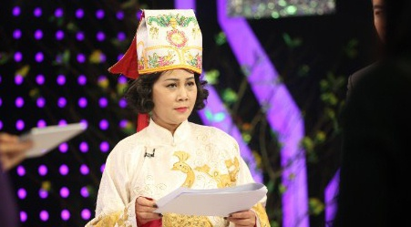 NSUT Minh Hang: 'Toi tin NSND Anh Tu khong chen ep vo Xuan Bac' hinh anh