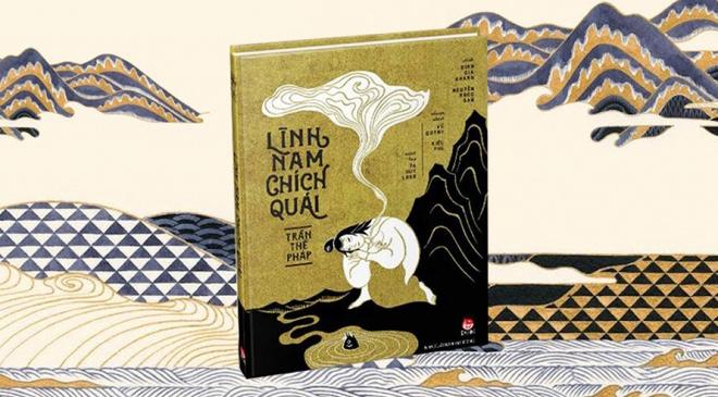 Ta Huy Long dem sinh menh moi cho 'Linh Nam chich quai' hinh anh