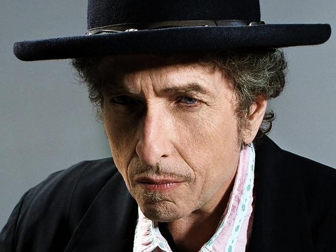 Nobel van hoc,  Bob Dylan,  Haruki Murakami anh 3