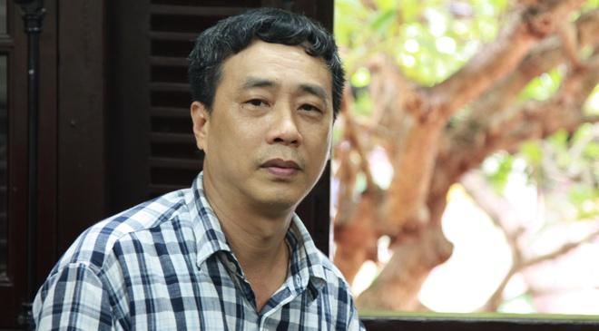 Nguyen Binh Phuong: 'Nha van la nguoi loay hoay di tim cach ke' hinh anh