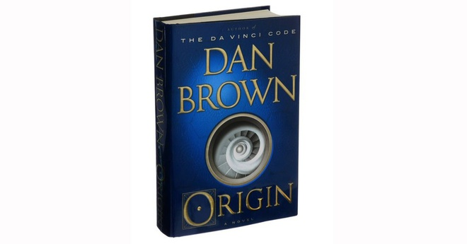 Dan Brown,  Tieu thuyet,  Mat ma Da Vinci anh 2