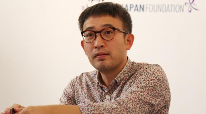 Ono Masatsugu: 'Con nguoi dong hanh cung noi dau' hinh anh