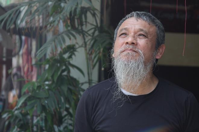 Phan Cam Thuong: 'Moi nguoi Viet deu co goc gac nong dan' hinh anh 1