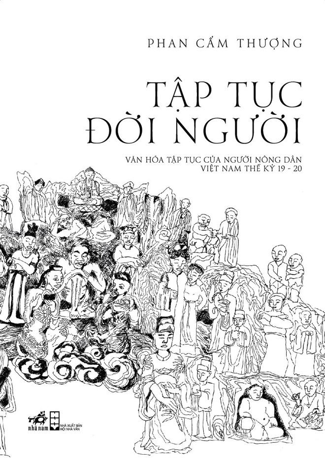 Phan Cam Thuong: 'Moi nguoi Viet deu co goc gac nong dan' hinh anh 2