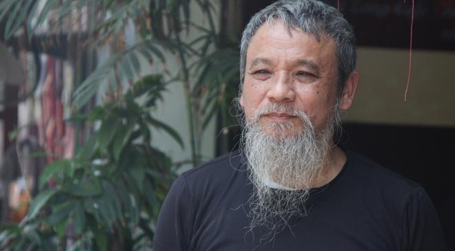 Phan Cam Thuong: 'Moi nguoi Viet deu co goc gac nong dan' hinh anh