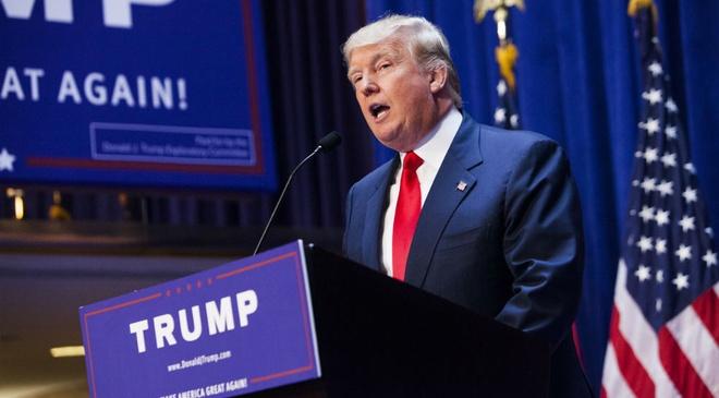 Donald Trump hay lua chon cuoi cung cua vi tri tong thong My hinh anh