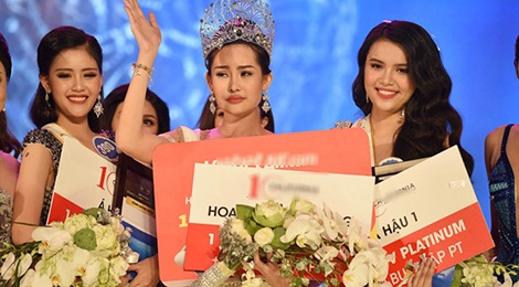 Thu truong Bo Van hoa: 'Vu Hoa hau Dai duong, loi thuoc ve BTC' hinh anh