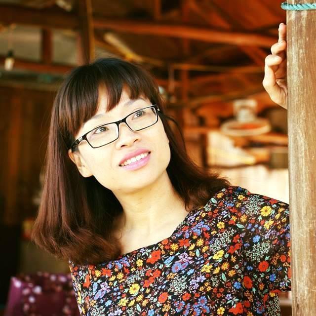 Nha van Phong Diep: 'Toi muon tang cuon sach cho nhung nguoi me' hinh anh 1