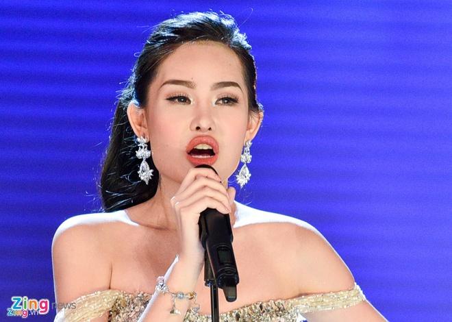 Bo truong Bo Van hoa: Khan truong xu ly vu Hoa hau Dai duong hinh anh 1