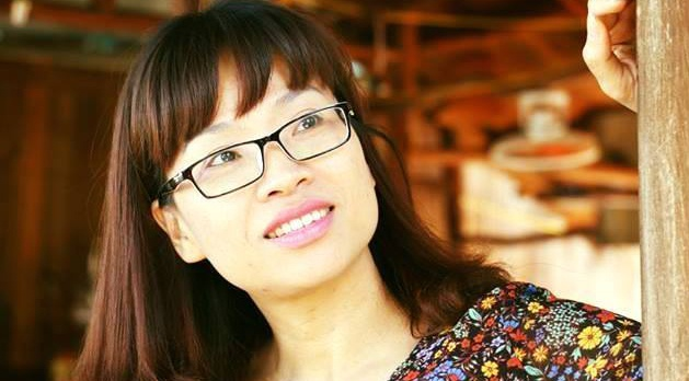 Nha van Phong Diep: 'Toi muon tang cuon sach cho nhung nguoi me' hinh anh