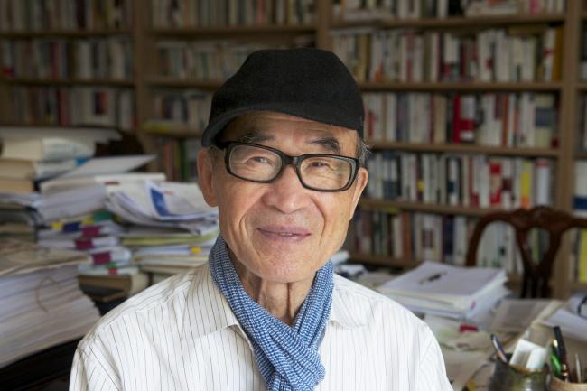Nha tho Han Quoc lien tuc duoc de cu Nobel van chuong toi Viet Nam hinh anh