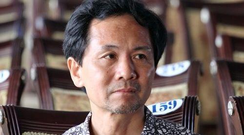 Mai Van Phan: 'Giai thuong khong phai cai dich cua sang tao' hinh anh
