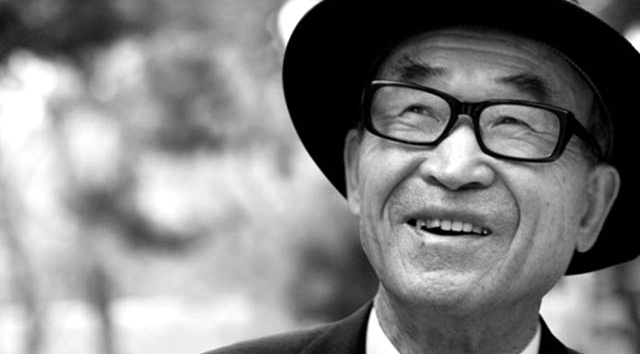 Ung vien Nobel Van chuong Ko Un: Viet Nam la que huong cua toi hinh anh