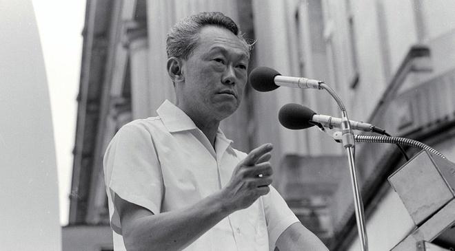 Ong Ly Quang Dieu hoc tieng Hoa nhu the nao hinh anh
