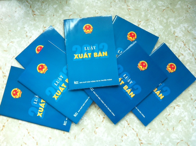 Thuc hien Luat Xuat ban la nhiem vu trong tam 2018 hinh anh 2