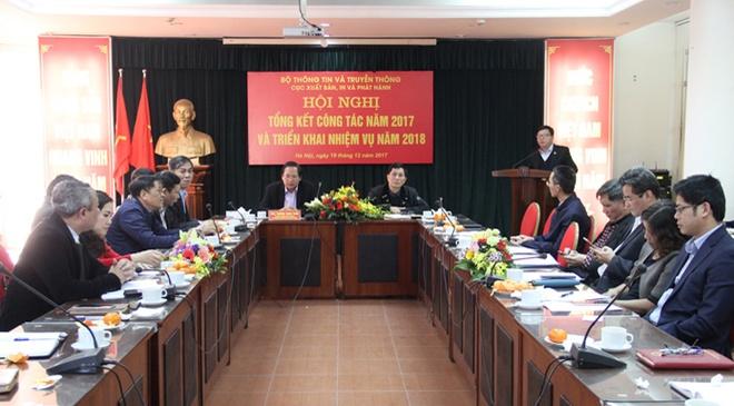 Thuc hien Luat Xuat ban la nhiem vu trong tam 2018 hinh anh