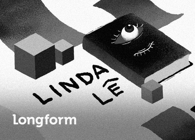 Linda Le: 'Doc, viet va lang nghe the gioi' hinh anh