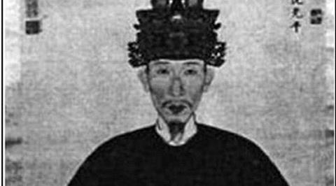 Co phai vua Quang Trung sang Trung Quoc va duoc ve chan dung? hinh anh