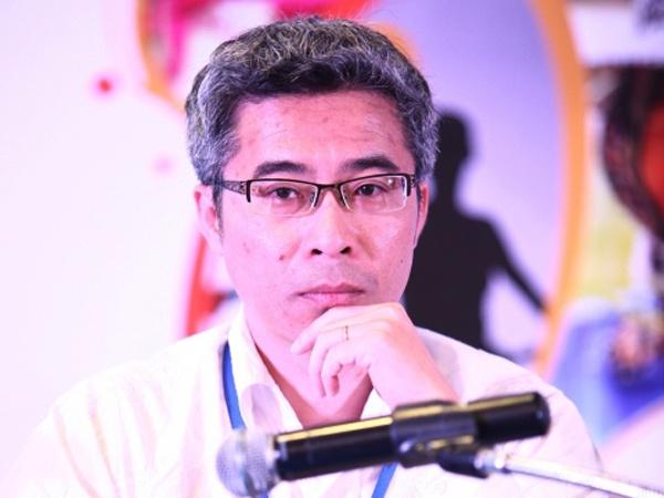 TS Dang Hoang Giang viet sach ve hanh trinh can tu hinh anh 2