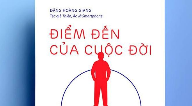 TS Dang Hoang Giang viet sach ve hanh trinh can tu hinh anh