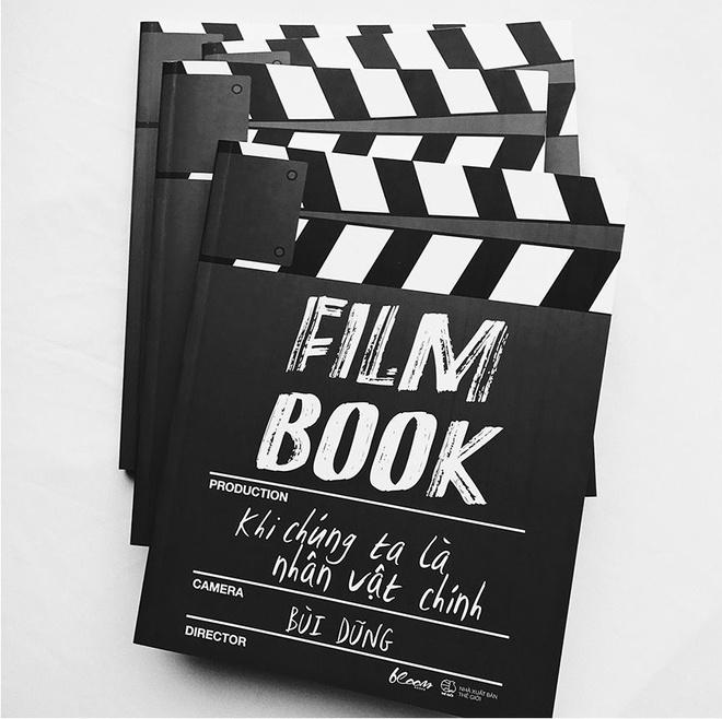 Tac gia sach 'Film Book': Phim anh giup ta hoc hoi nhieu dieu hinh anh 2
