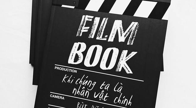 Tac gia sach 'Film Book': Phim anh giup ta hoc hoi nhieu dieu hinh anh
