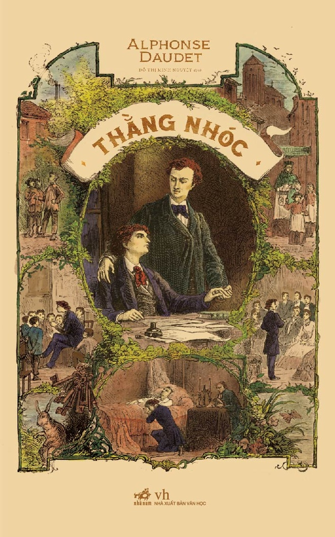 Bon tac pham hay cua van chuong Phap ra mat dip cuoi nam hinh anh 4