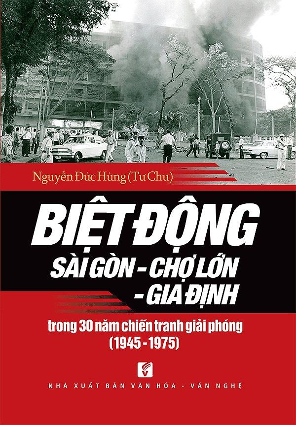 Biet dong Sai Gon chien dau nhu the nao? anh 1
