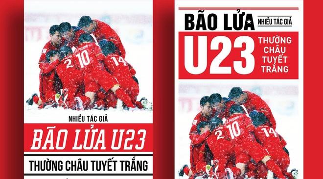 Tinh than, y chi cua doi tuyen U23 Viet Nam di vao sach hinh anh