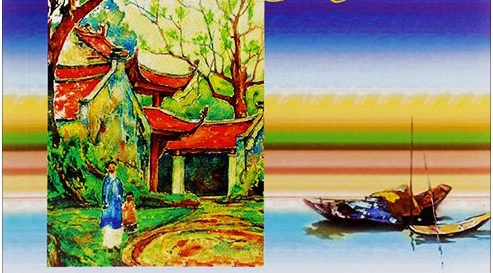 Dan Thang Long - Ke Cho thoi Le an Tet nhu the nao hinh anh