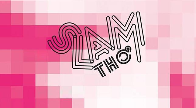 'Slam tho' chon nguoi toi Paris trinh dien hinh anh