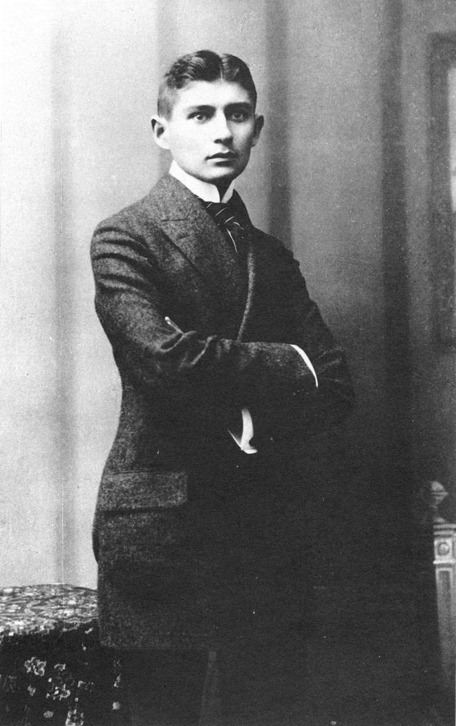Festival ve nha van Kafka duoc to chuc tai Ha Noi hinh anh 1