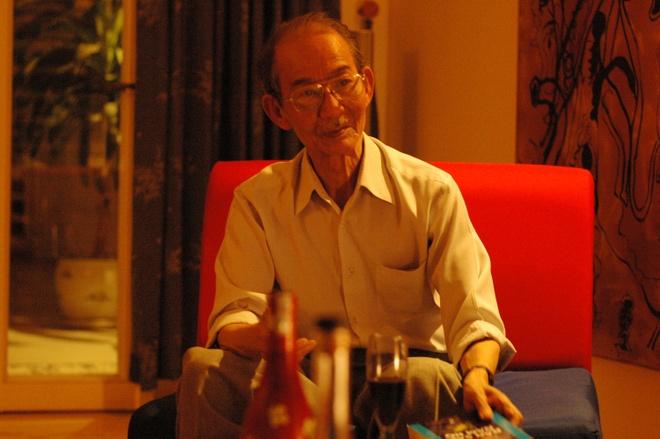 Sach danh cho nguoi yeu tieng Viet cua GS Cao Xuan Hao hinh anh 2