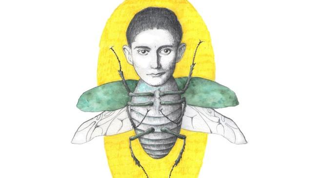 Franz Kafka - thien tai cua nhung dieu nghich ly hinh anh