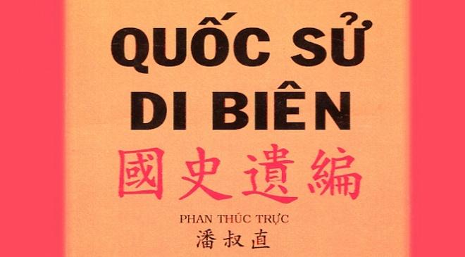 Vi Dinh nguyen soan bo su 'tu nhan' gia tri ve dau trieu Nguyen hinh anh