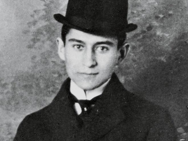Hanh trinh Kafka o Viet Nam hinh anh