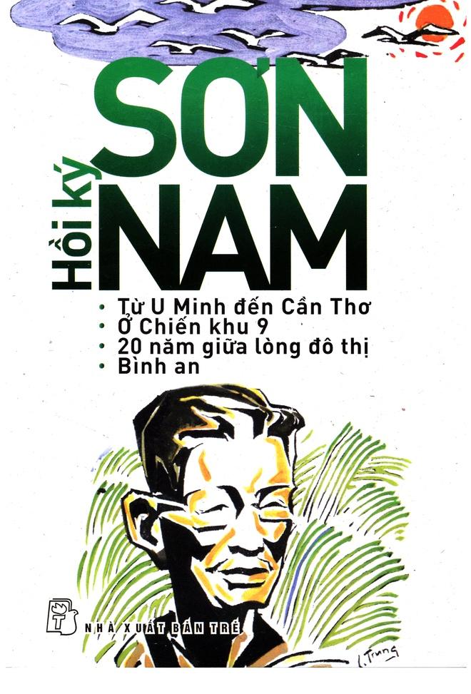 Chuyen vui thoi khang chien duoi ngoi but Son Nam hinh anh 1