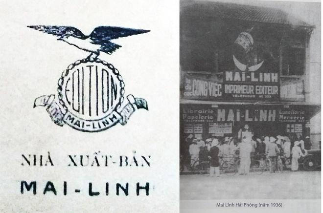 Nha xuat ban Mai Linh: Tieng vong mot thuo vang son hinh anh 2