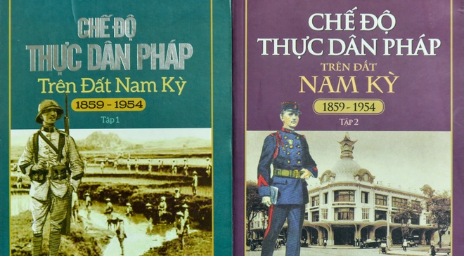 Thuc dan Phap cai tri Nam Ky voi che do nhu the nao? hinh anh