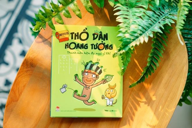 'Thanh nien hien dai ngai gi FA': Sach cho nguoi doc than hinh anh 1
