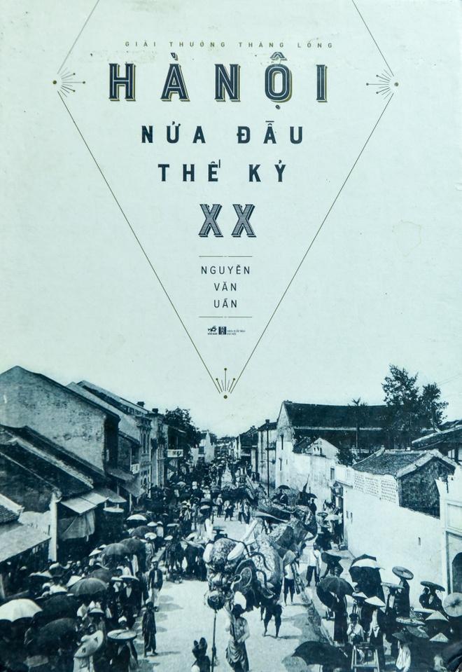Ha Noi thoi thuoc Phap anh 2
