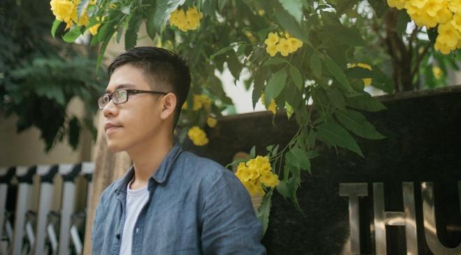 Thai Cuong: 'Ke chuyen be mon doi thuong cung co cai thu rieng' hinh anh