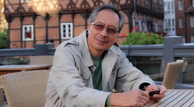 Mai Lam: 'Cam giac minh khong thuoc ve dau' hinh anh