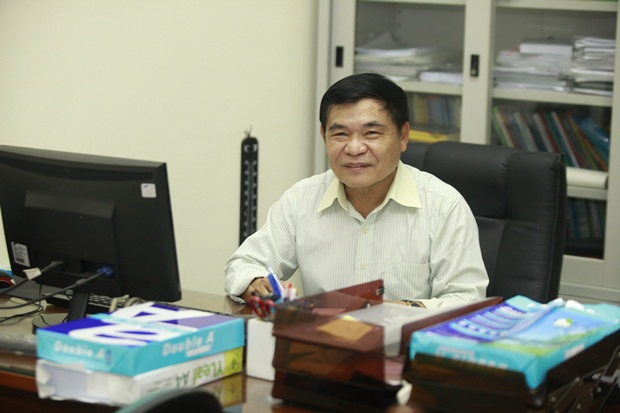 Nha van Nguyen Truong doat giai nhat cuoc thi truyen ngan bao Van nghe hinh anh 1