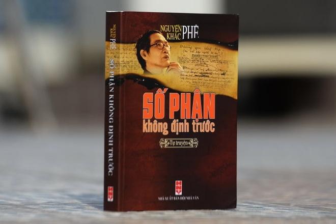 Nguyen Khac Phe ke chuyen duoc Nguyen Cong Hoan, To Hoai day viet van hinh anh