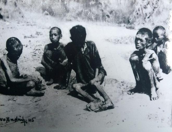 Những Hình ảnh Thảm Khốc Về Nạn đói 1945 Tin Tức Xuất Bản