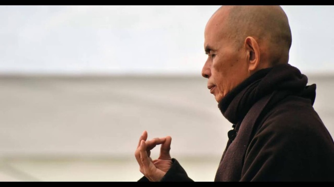 Cuoc doi Duc Phat qua ngoi but Thien su Thich Nhat Hanh hinh anh 2